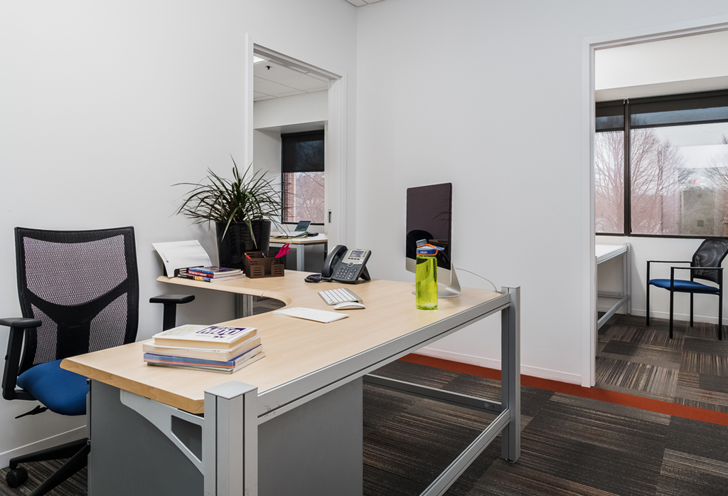 OfficePlace Meeting Rooms